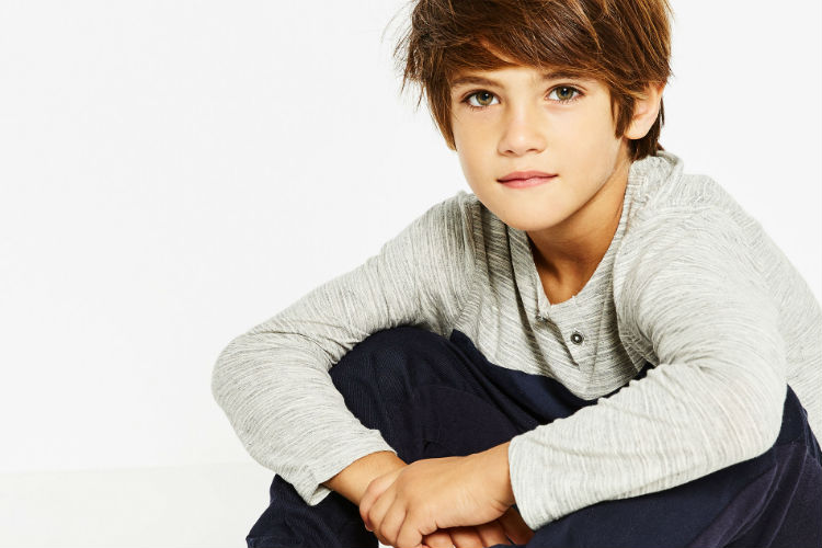 pantalon zara kids invierno 2016