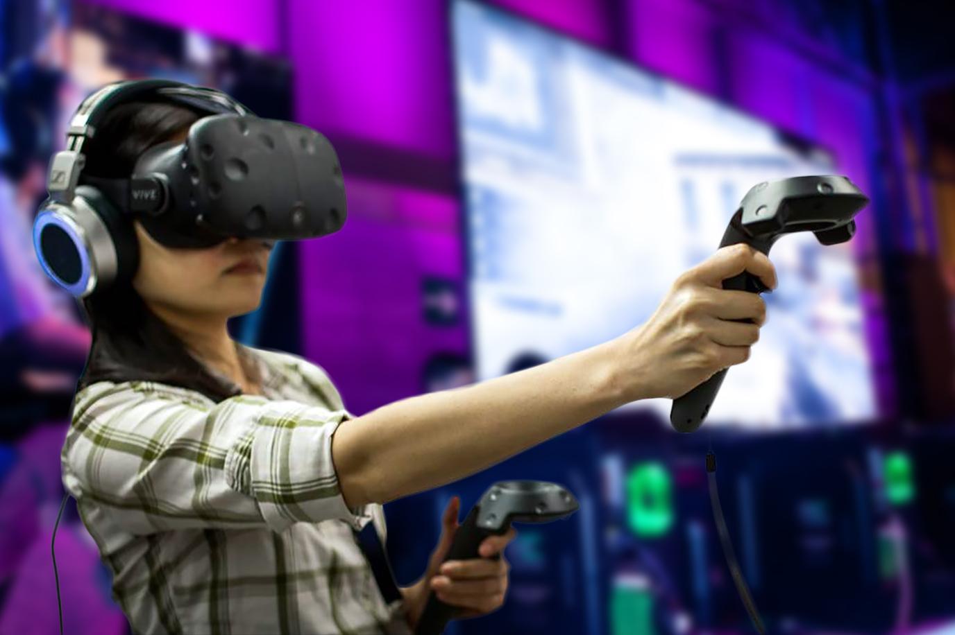 madrid gaming experiencie