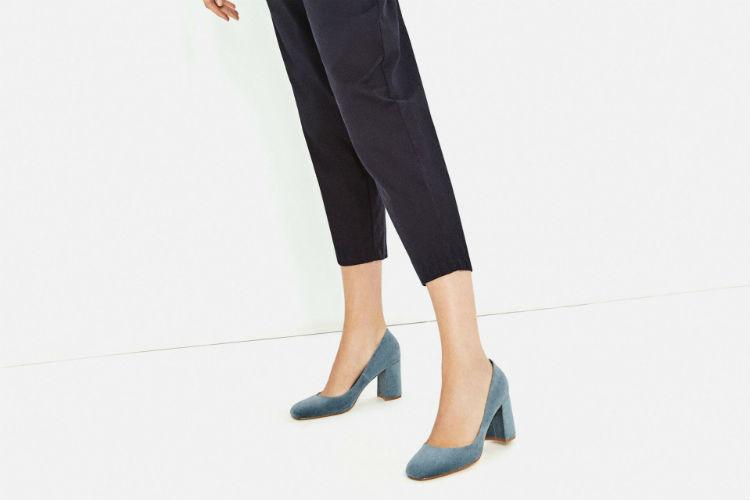 zapatos zara nueva coleccion