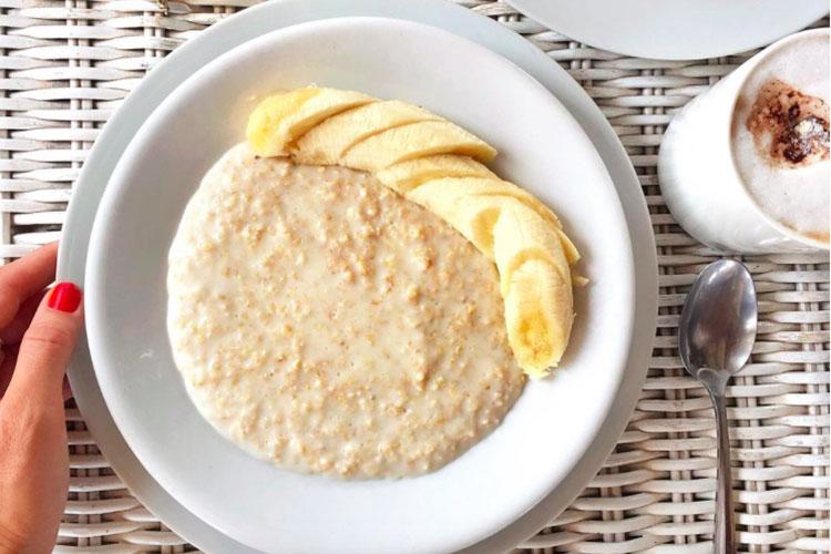 Desayunos Saludables Fit Happy Sisters
