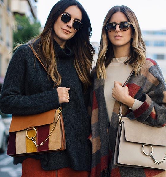 bloguera tendencia mechas pelo