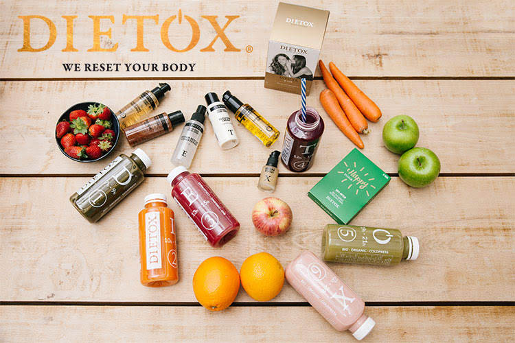 concurso modalia dietox flash day