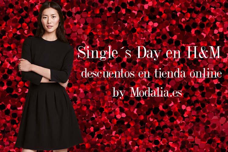 singles day descuentos hm tienda online