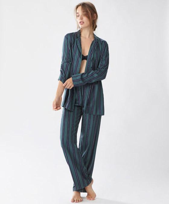 oysho pijamas black friday