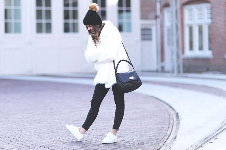 zapatillas blancas tendencia sarenza