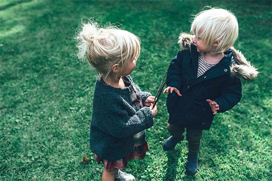 Zara Kids Invierno Bebe Look 4
