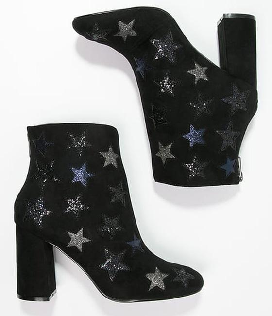 botines estrellas zalando
