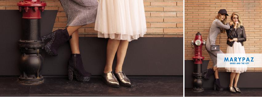 zapatos marypaz mujer