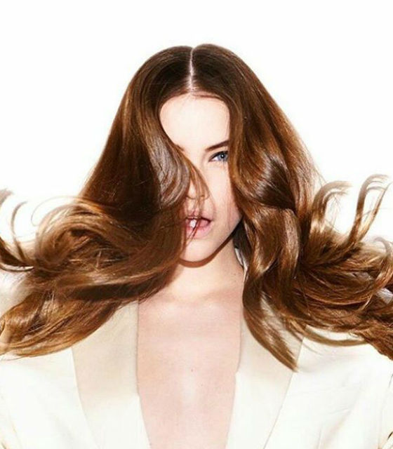 Volumen a tu cabellera