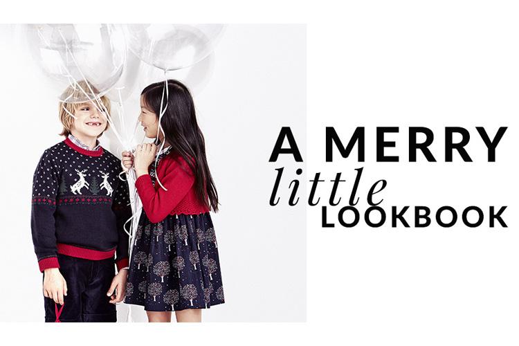 el corte ingles navidad niños