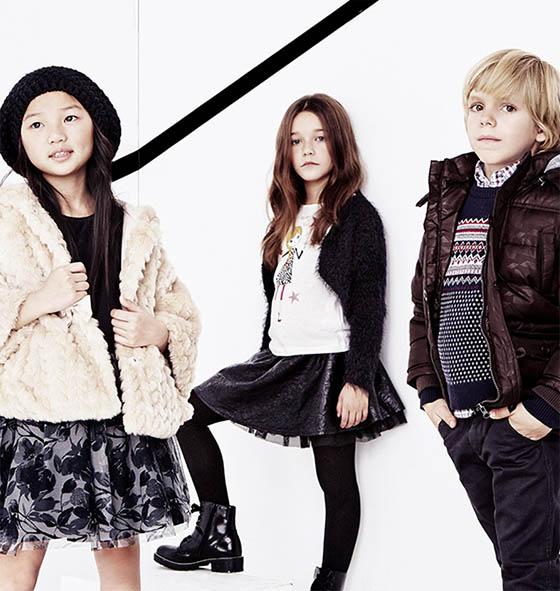 niños ropa el corte ingles
