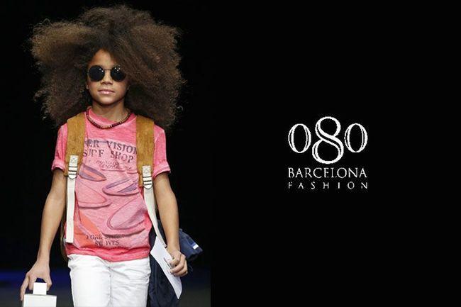 pasarela 080 Barcelona Fashion