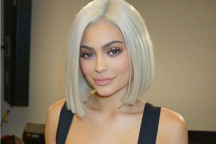Kylie Cosmetics para San Valentín