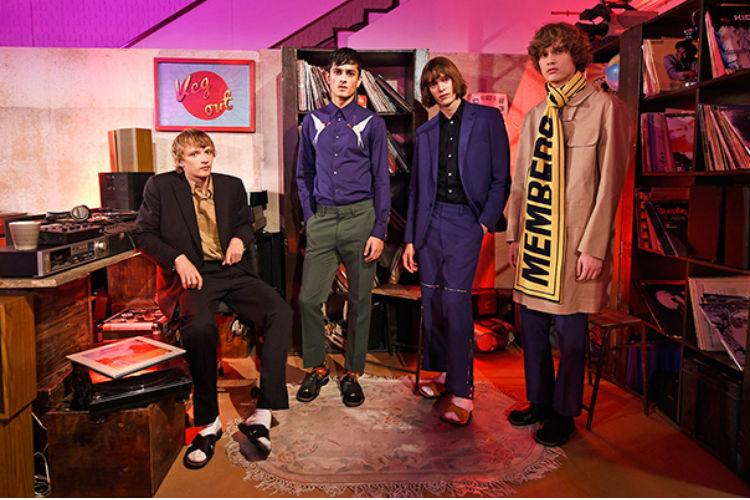 la nueva colección de Stella McCartney: