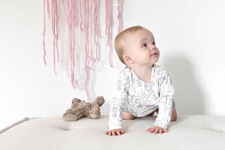 Zara Kids Mini Otoño Invierno 2016