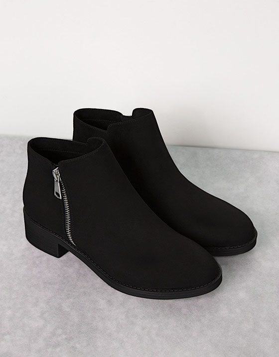 bershka rebajas zapatos