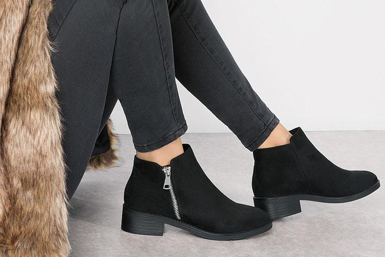 bershka zapatos rebajas