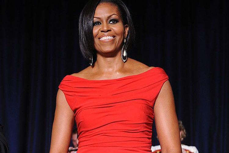 Diseñadores celebraron el legado que deja Michelle Obama