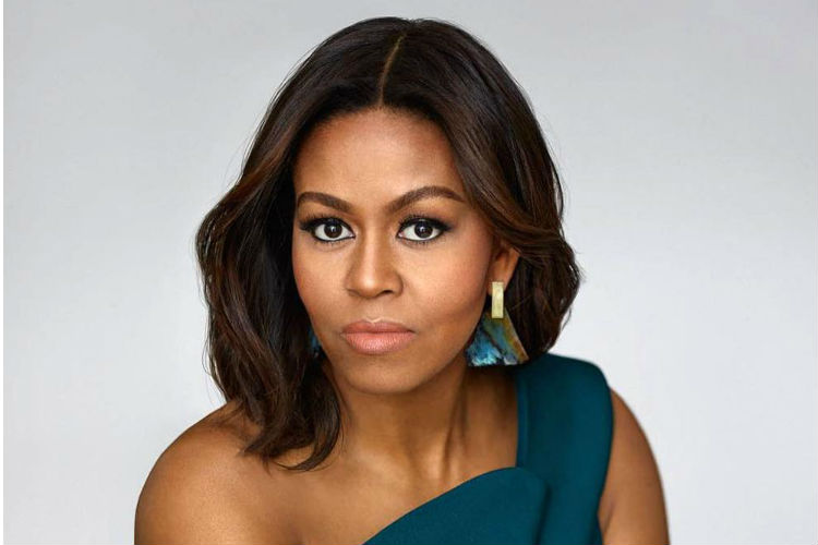 Los looks de Michelle Obama