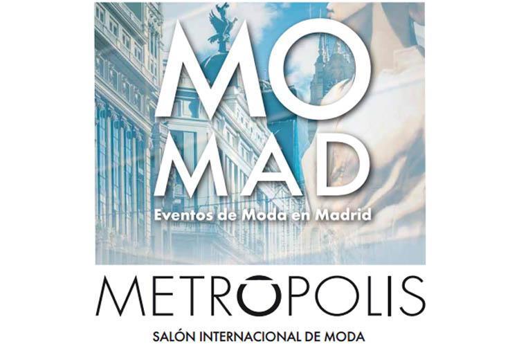MOMAD METROPOLIS