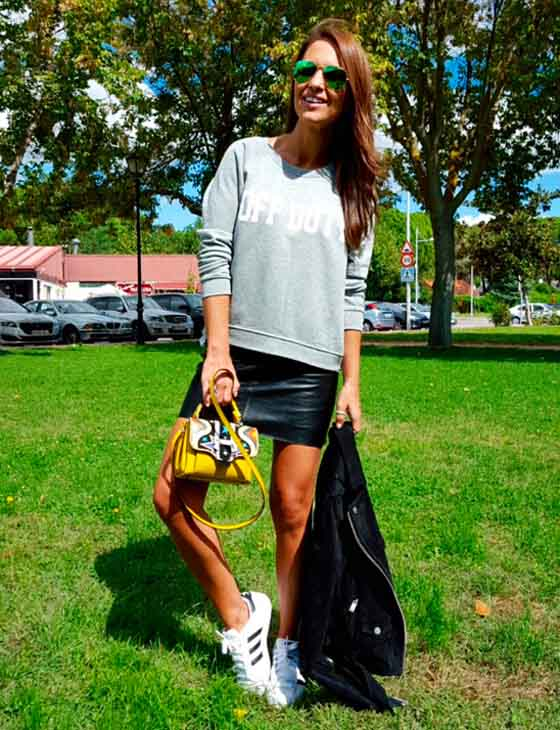 Teleférico esposa Pedicab  Las sneakers que querrás llevar este verano 2017 están en Zalando -  Modalia.es