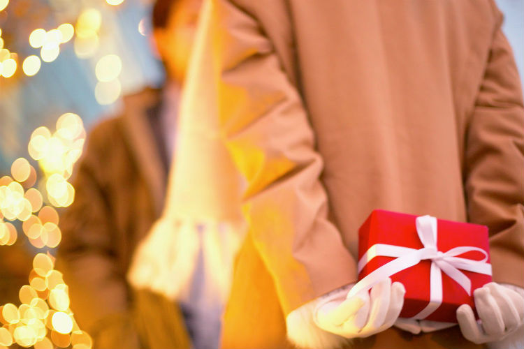 regalar a tu pareja en San Valentín
