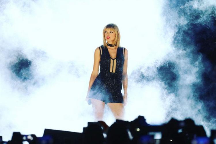 Taylor Swift Xia Vigor
