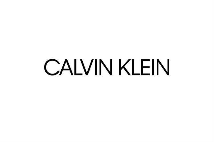 Raf Simons para CALVIN KLEIN en el NYFW