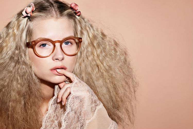 Lottie Moss, nueva musa de Karl Lagerfeld