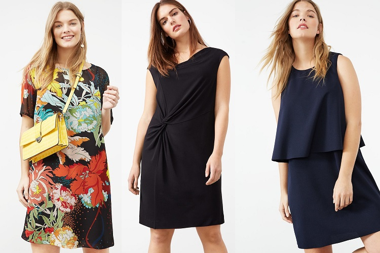 Los vestidos de Violeta By Mango