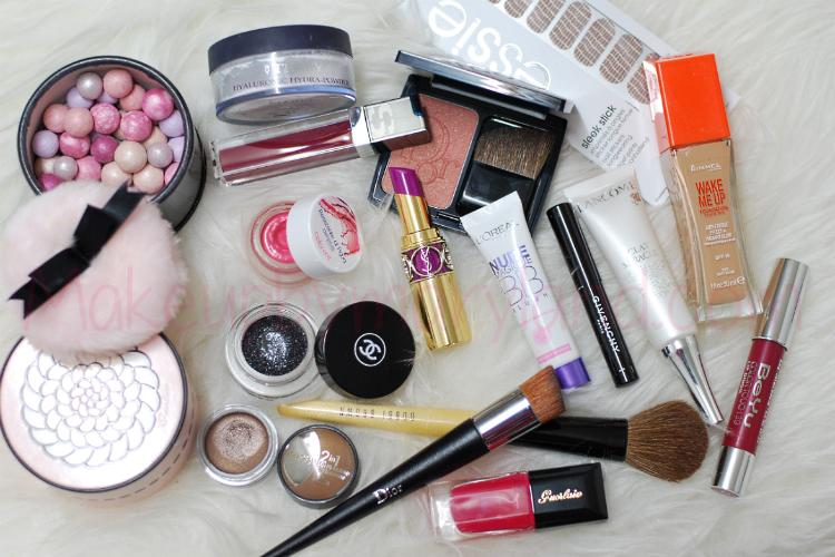 Consejos para extender la vida de tu Makeup