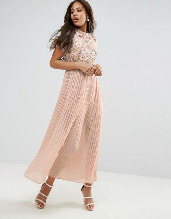 ASOS - 10 vestidos de invitada por menos de 100 - StyleLovely