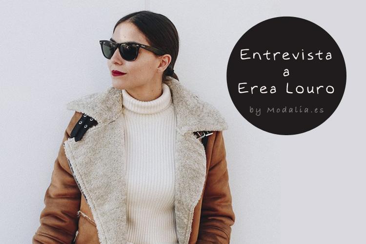 Entrevista a Erea Louro