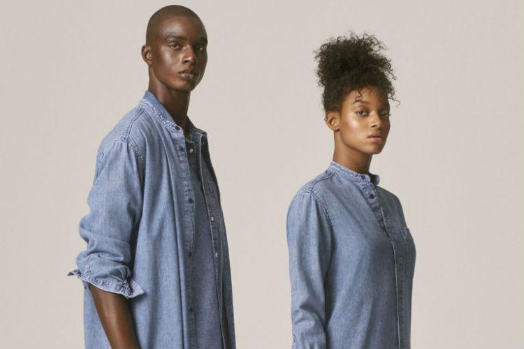 H&M lanza primera colección unisex: Denim United
