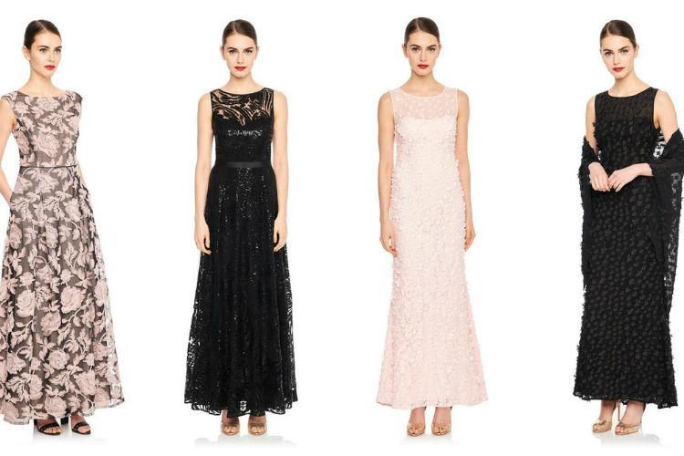 vestidos de la línea Low cost de Chanel