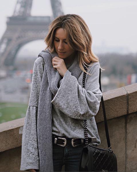 mes voyages a paris entrevista