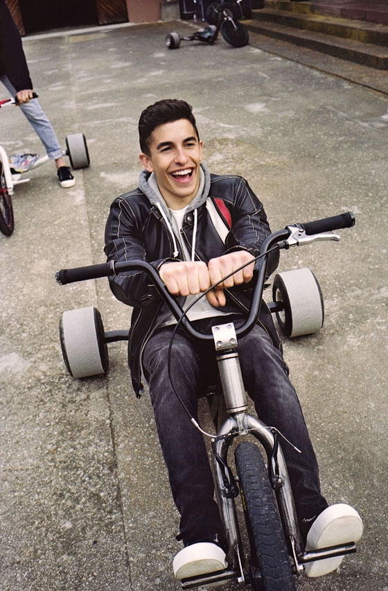 marc marquez pull and bear