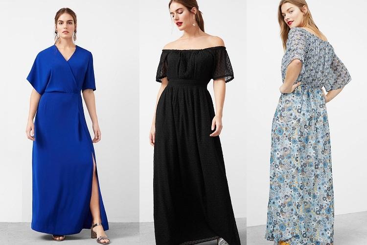 Los vestidos de Violeta By Mango para está Primavera 2017