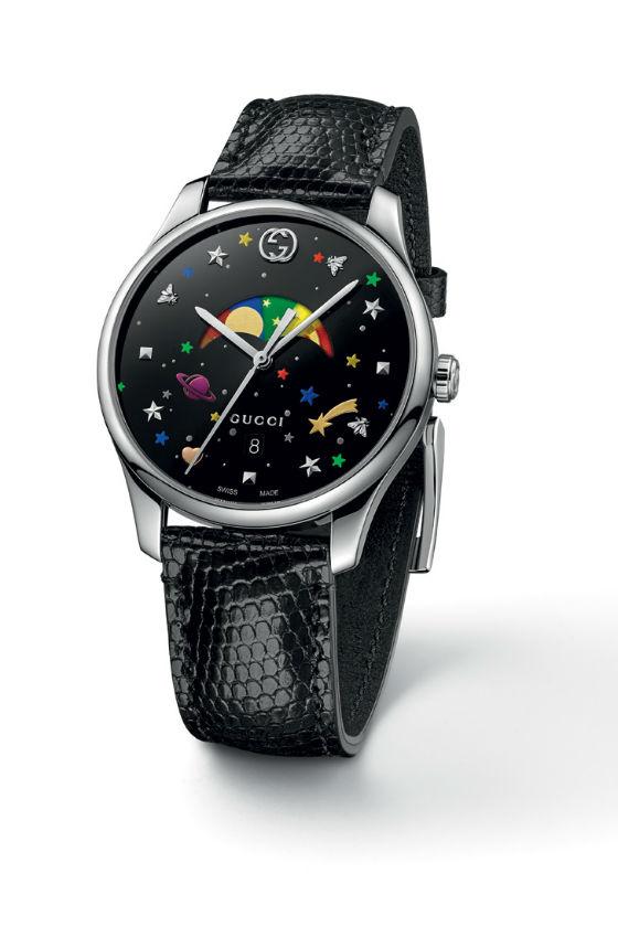 relojes de Gucci