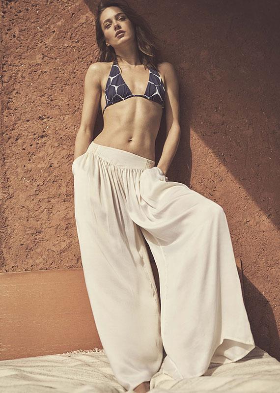 beachwear pantalon