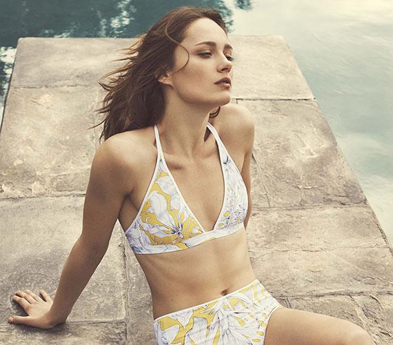 beachwear bikini blanco