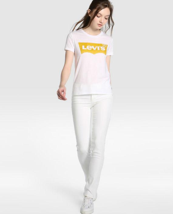 camiseta basica levis