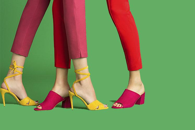 zapatos el corte ingles