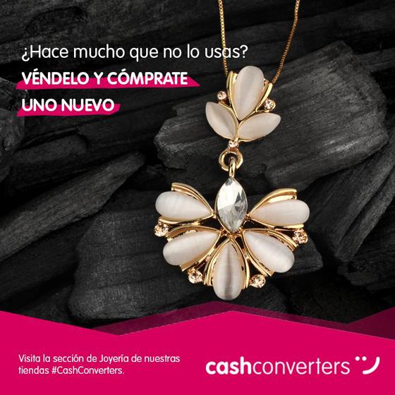 cash converters venta y compra joyas