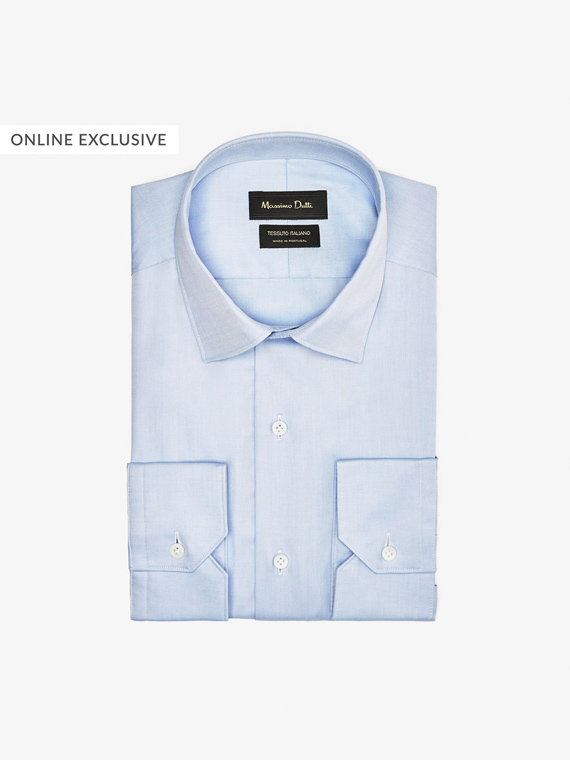 travel collection camisa