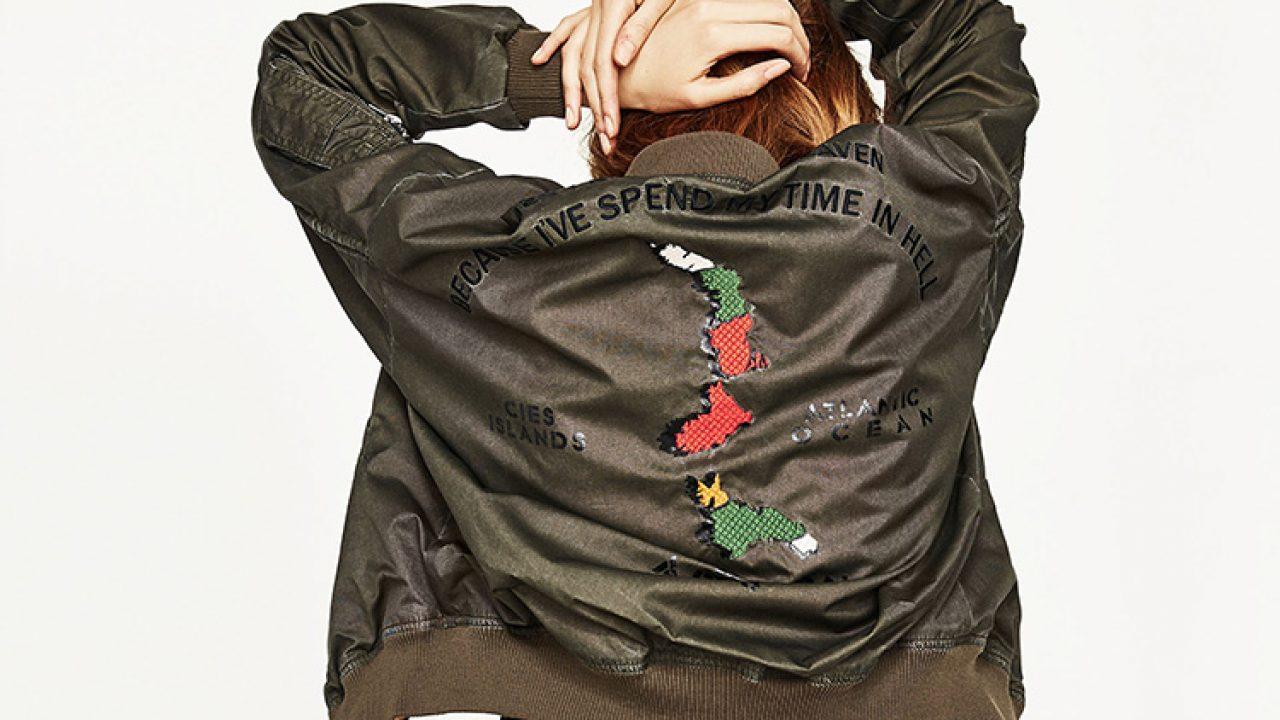 Rebajas Zara, selección chaquetas. Las 10 mejores por menos