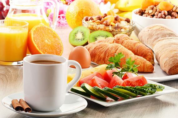 desayuno dieta