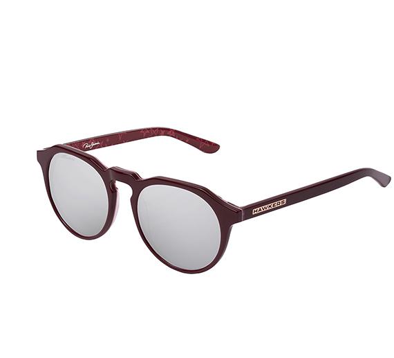 Hawkers gafas sol burdeos