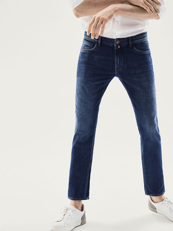 jeans de massimo dutti