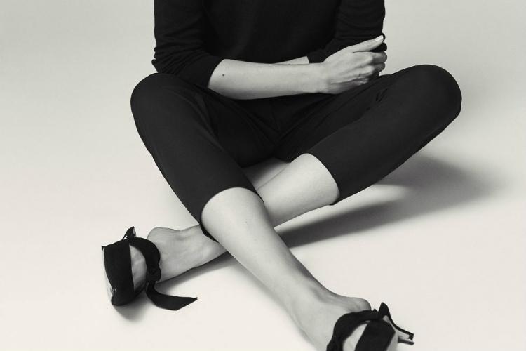zapatos massimo dutti mujer
